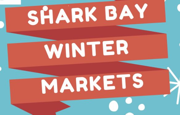 Shark Bay Winter Festival Markets